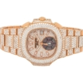 Diamond embellished watches