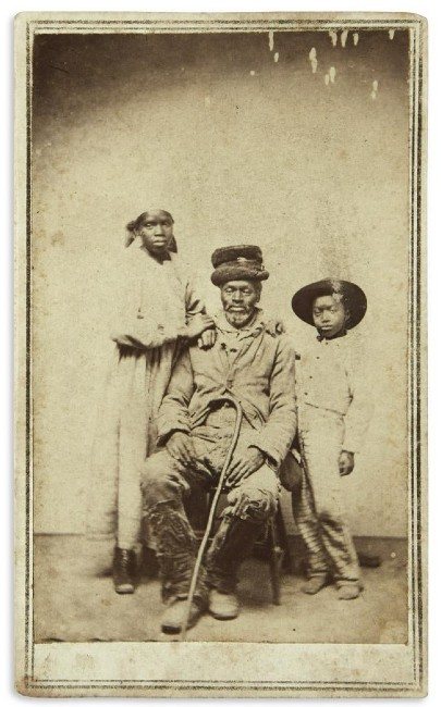 African Americana sale