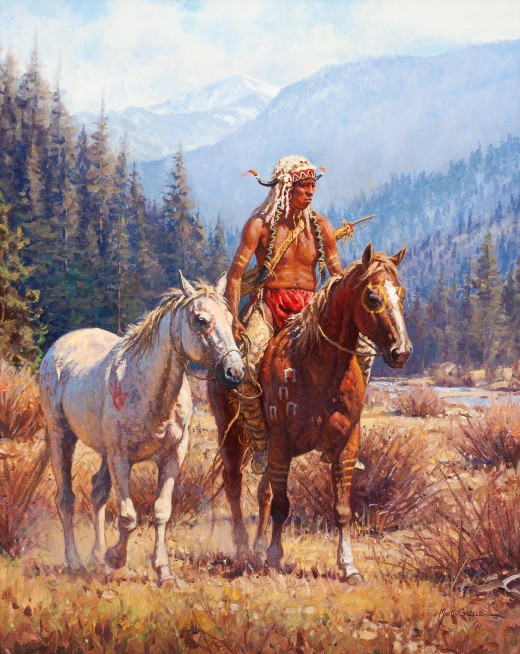 arts of the American West