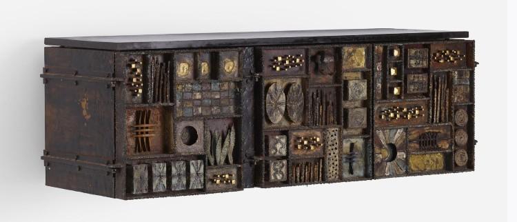 Rago Modern Design auction