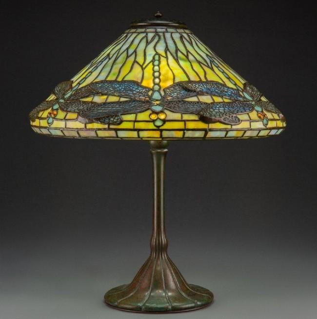 art glass auction