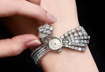 Heritage watch auction June 9 features elite brands