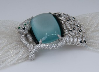 Abell Auction offers exquisite diamond jewelry June 14