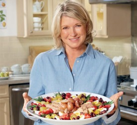 Kaminski Auctions serves up Martha Stewart TV kitchen May 17