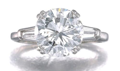 Moran's Jewelry & Luxury auction