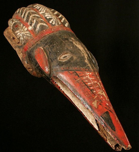 Jasper52 to host important tribal art auction May 22