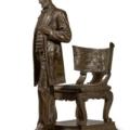 Saint-Gaudens Lincoln Statue
