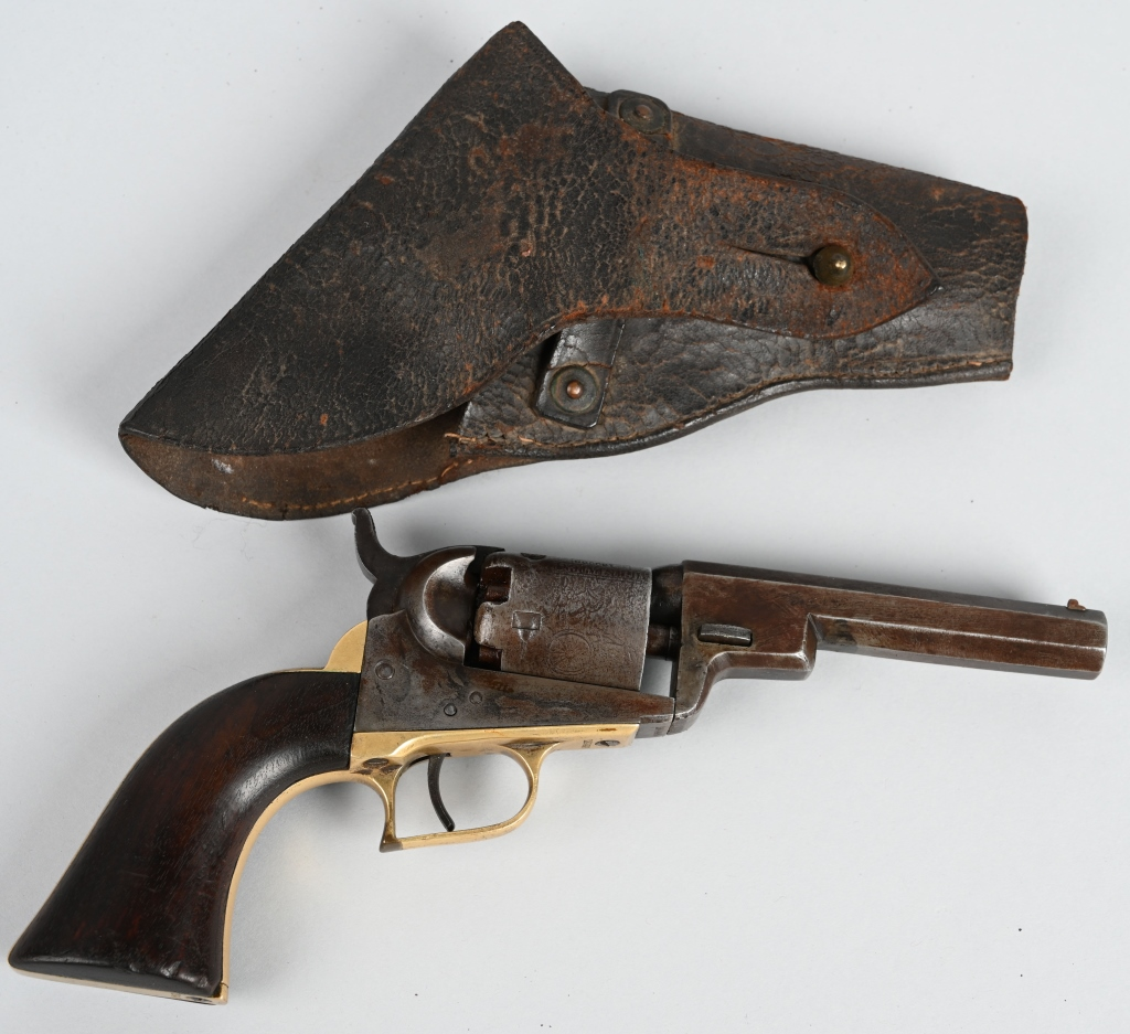 Milestone firearms
