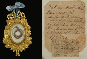 William Bunch selling Philadelphia Hopkinsons' archive June 23