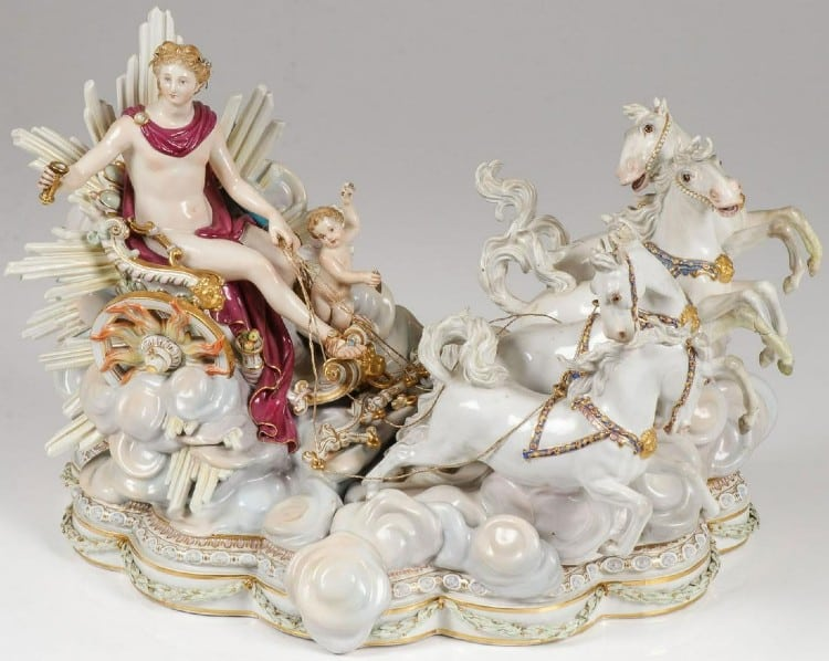 World Treasures Auctions