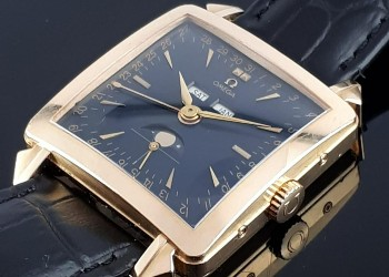 Luxury watch auction June 9 in time for Father's Day