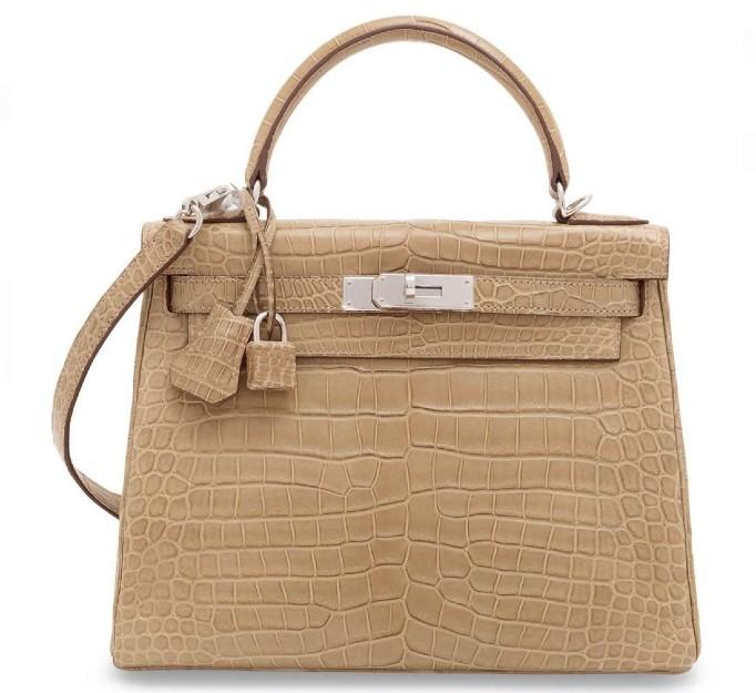 handbag online auction