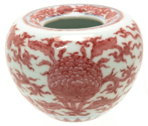 Rare Chinese vessel achieves $324K at Michaan's Auctions