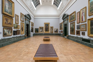 Tate to reopen all its galleries on July 27