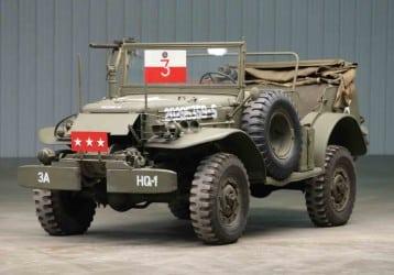Worldwide mounts massive militaria auction June 12-13