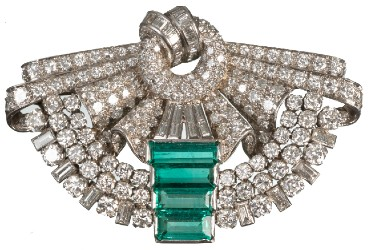 Vogt Galleries devotes June 20 sale to luxe fashion, jewelry