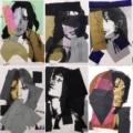 'Mick Jagger' portfolio