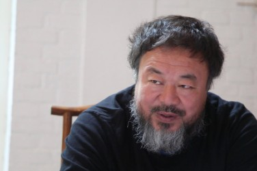 Documentary on artist Ai Weiwei coming to theaters July 8