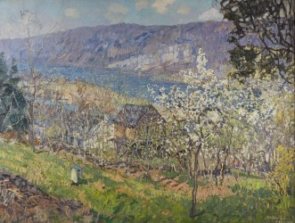 Freeman's sets records for Pennsylvania Impressionists