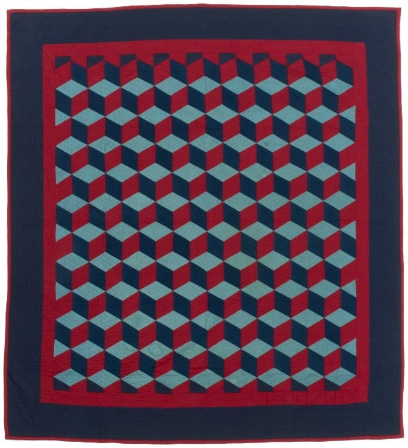 Finest Amish quilts