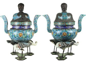 Sarasota Estate Auction presents Chinese antiques July 26