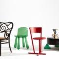 125 years of furniture design