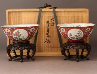 Asian artworks stand out in Clars auction Aug. 9