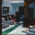 Edward Hopper exhibition