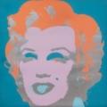 Warhol 'Marilyn'