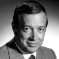 TV host Hugh Downs