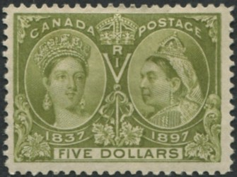 Oakwood mounts 2-day stamps, coins auction July 11-12