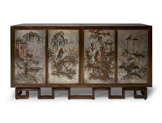 Freeman's mixes modern art, design in successful auction