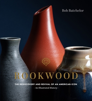 New reference documents history of Rookwood