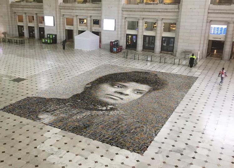 photo mosaic