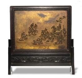Oakridge Asian Art & Antiques auction set for Sept. 19-20
