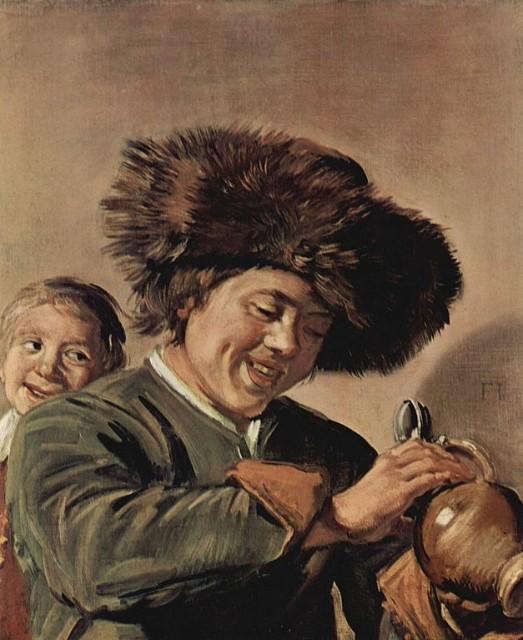 Frans Hals painting stolen