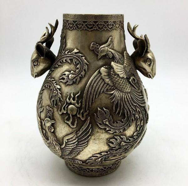 Exquisite decorative arts
