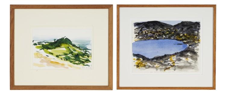 Christie's 'Living' auction
