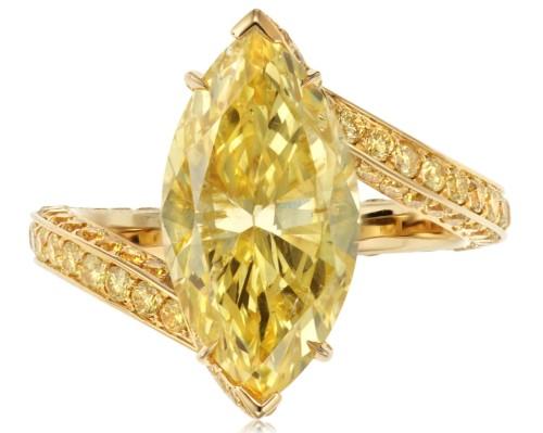 diamonds put sparkle