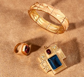 Freeman's Luxe: Boutique Jewels sale Aug. 20 includes watches