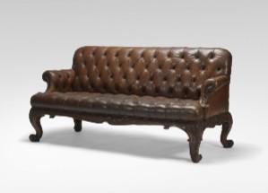 Chesterfield sofa: an enduring design