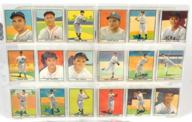 'Moby Dick,' baseball stars pace Jeffrey Evans auction
