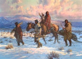 Jackson Hole Art Auction Sept. 19 showcases Western painters