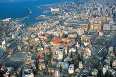 Beirut blast destroyed landmark 19th-century palace