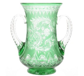 Woody's September auction presents outstanding cut glass