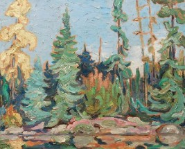 Group of Seven redefined Canadian art
