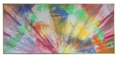Main Auction Galleries to sell Sam Gilliam masterpiece Sept. 13