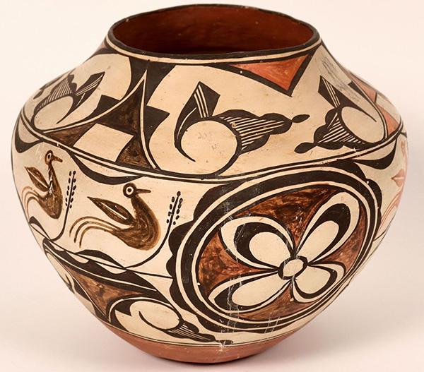 Great Americana Pow-Wow Auction