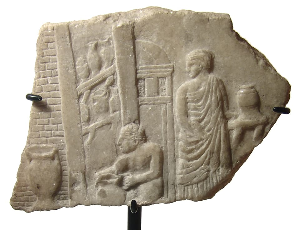 Ancient Resource presents Fall Exceptional Antiquities Sale, Oct. 3
