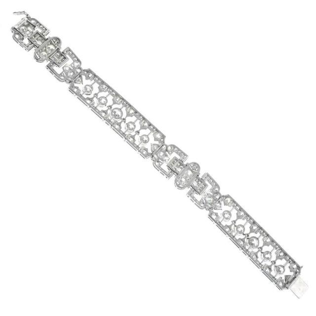 rare Hennell bracelet